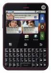 Motorola Charm ME502