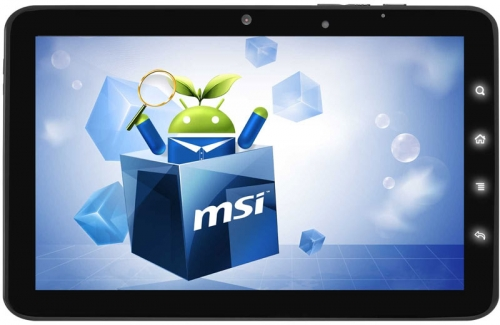 MSI WindPad Enjoy 7