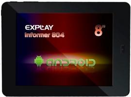Explay 804 Informer