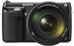 Sony NEX-F3 Alpha