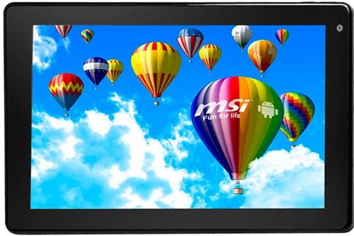 MSI WindPad Enjoy 7 Plus