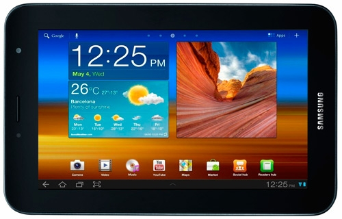 Samsung P6210 Galaxy Tab 7,0 Plus