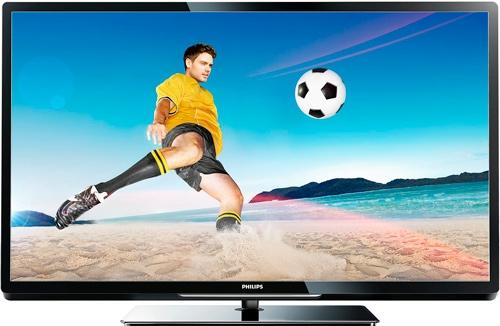 Philips 42PFL4307H Smart LED TV 4300 series