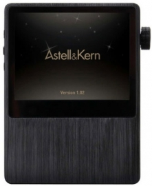 iRiver Astell And Kern AK100