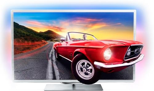 Philips 46PFL9707T/12 Smart LED TV 9000 series