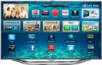 Samsung UE55ES8000 Smart TV Full HD LED