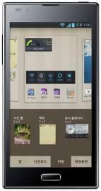 LG F160 Optimus LTE2