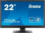 Iiyama E2280HS-1 ProLite