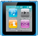 Apple iPod Nano 6Gen