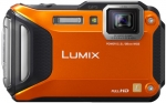 Panasonic DMC-FT5 Lumix