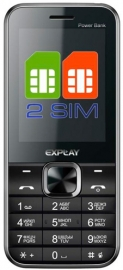 Explay Power Bank