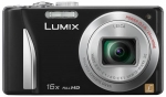 Panasonic DMC-TZ25 Lumix