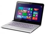 Sony SVE14A25CXS E14 Premium Laptop VAIO