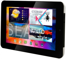 Explay Surfer 8.01