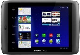 Archos 101 G9 Turbo HDS