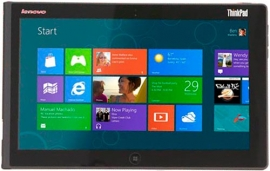 Lenovo Tablet 2 ThinkPad