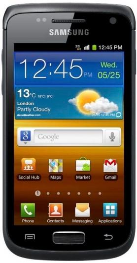 Samsung i8150 Galaxy W