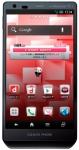 Sharp SH02E Aquos Phone Zeta