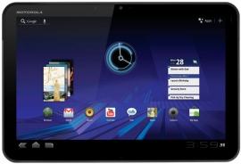 Motorola MZ604 Xoom